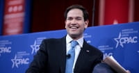 Marco Rubio Suspends Presidential Campaign after Florida Loss