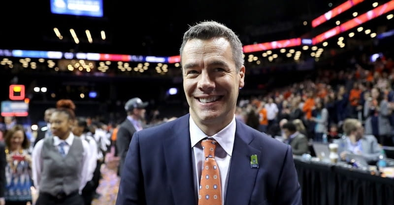 University of Virginia--#1 Seed in March Madness--Achieves Success through Biblical Principles