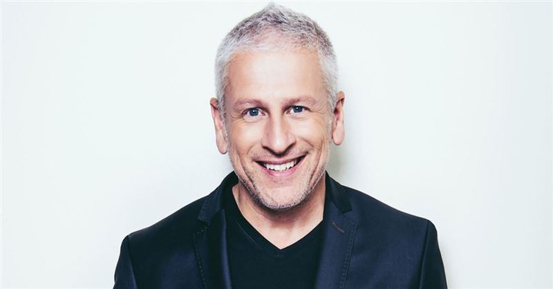 Not Forsaken: Louie Giglio's Heart for the 'Fatherless'