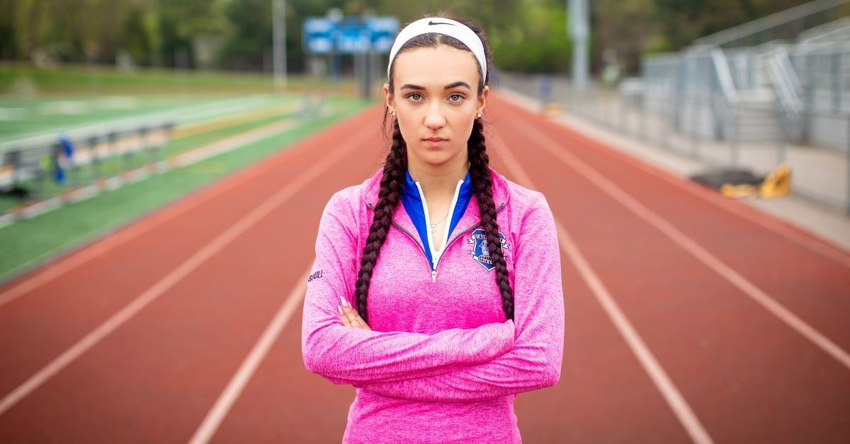 Title IX Complaint Filed after Connecticut Abolishes Girls-Only Sports