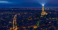 At Least 43 Dead in Paris Terrorist Attacks