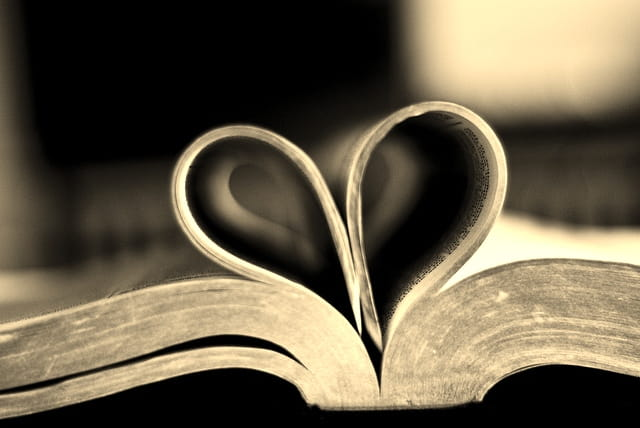 book of heart