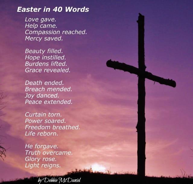 He Has Risen, He IS Risen! 25 Easter Resurrection Bible