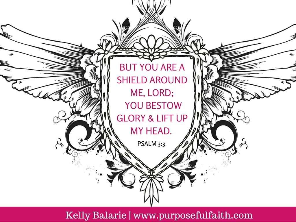 10 Bible Verses for Those Who Closet Emotions - Kelly Balarie