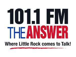 101.1 FM The Answer