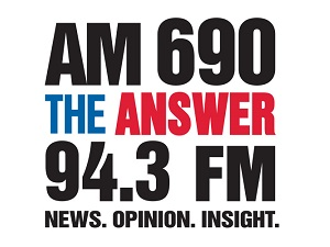 The ANSWER, AM690 & FM94.3