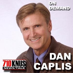 The Dan Caplis Show