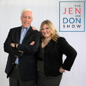 Jen and Don Show