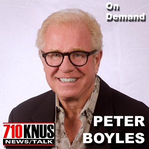 The Peter Boyles Show