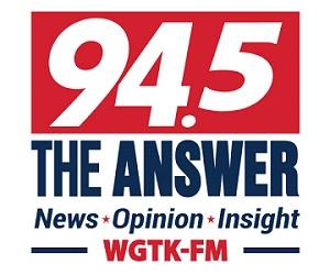 94.5 FM WGTK