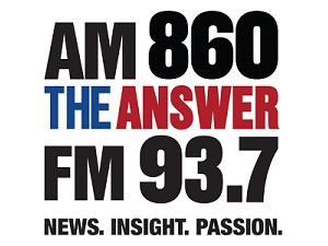 WIND 560 AM Station - News Talk