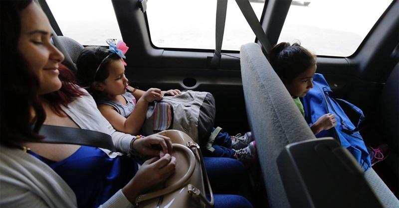 Questions Remain for Faith-Based Agencies as Border Crisis Passes