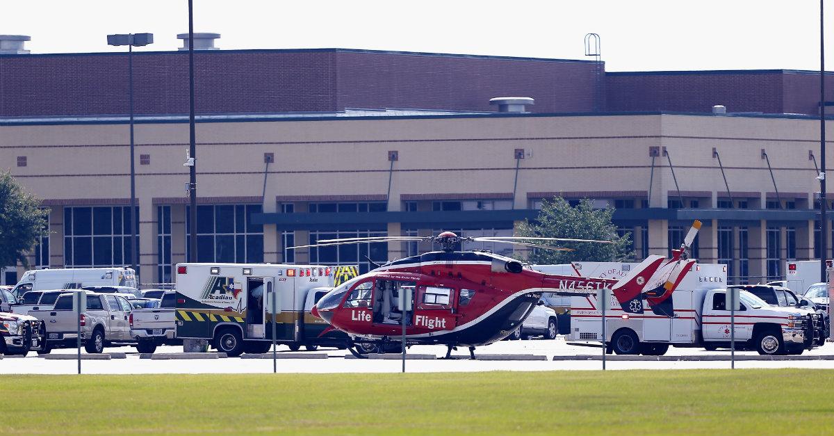 Christian Leaders React To Santa Fe School Shooting That Left 10 Dead