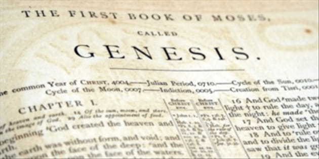 What is the Pentateuch? Summary of the Five Books of Moses