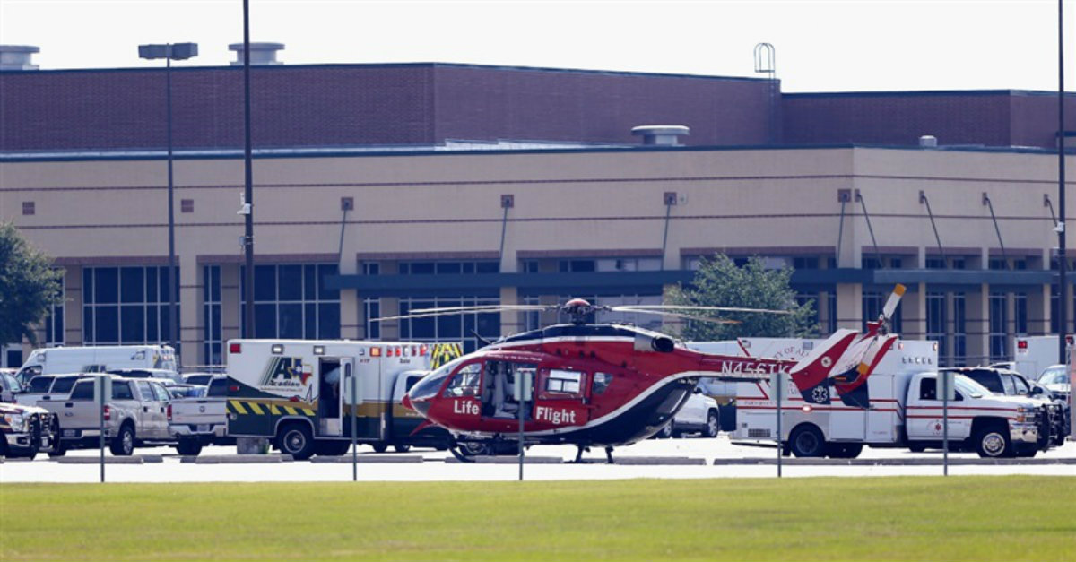 Christian Leaders React to Santa Fe School Shooting That Left 10 Dead