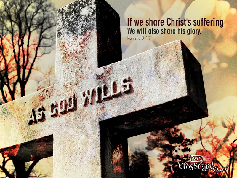 As God Wills