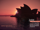 June 2010 - Sydney