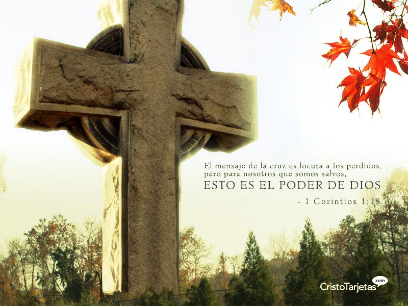 1 Corintios 1:18