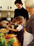 Teaching Our Children Thankfulness