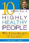 <i>10 Essentials of Highly Healthy People</i> - Book Review