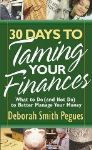 Tame Your Finances in 30 Days