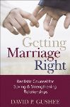 Hurting Couples: Rebuild the Marriage Cathedral
