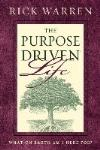 """Purpose-Driven Life"" Named Top Book for 2nd Straight Year"