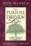 "Many NCAA Basketball Coaches Reading ""Purpose-Driven Life"""