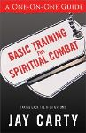 Author's New Book Urges Spiritual Combat Training