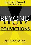 <i>Beyond Belief to Convictions</i> - Book Review