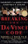 "Author Seeks to Break ""The Da Vinci Code"""