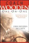 Basketball Great John Wooden Shares Faith, Wisdom in Book