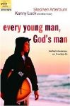 Author Kenny Luck:  Helping Every Young Man to Be God's Man