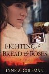 "Labor Movement in Focus in ""Bread & Roses"" Mystery"