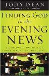 Veteran Journalist Looks for God in the News