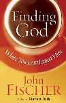 """Finding God Where You Least Expect Him"" - Book Review"