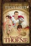 """First Light"" - Book Review"