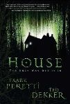 "Fictional ""House"" a Page-turner of Personal Horror"