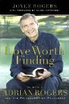 Adrian Rogers Biography Penned by Wife