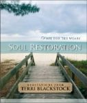 "Terri Blackstock Turns to NonFiction in ""Soul Restoration"""