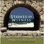 The Cross & the Pen: Stones of Witness