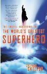 Author's Superman-as-Christ Comparison Ruckus-Stirring