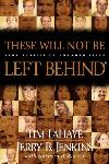 """These Will Not Be Left Behind"" - Book Review"