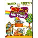<i>Wild & Wacky Totally True Bible Stories</i> - Book Review