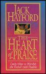 Develop a Heart of Praise