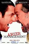 """Anger Management ""- Movie Review"