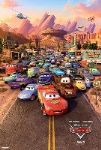 <i>Cars</i> Possibly Pixar's Best Animation Yet