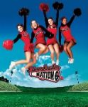 """Jumps and Tears a Way of Life in """"Cheerleader Nation"""""""