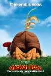"""Heavy Themes Weigh Down Light-Hearted """"Chicken Little"""""""