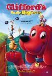 """""""Clifford's Really Big Movie"""" – Movie Review"""